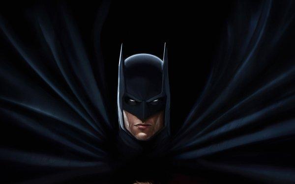 Comics Batman DC Comics HD Wallpaper | Background Image