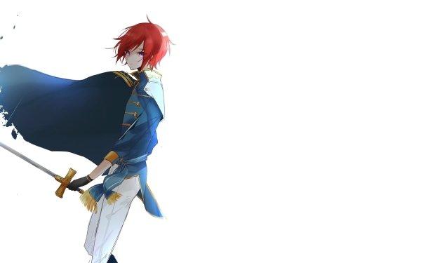Anime Ensemble Stars Tsukasa Suou HD Wallpaper | Background Image