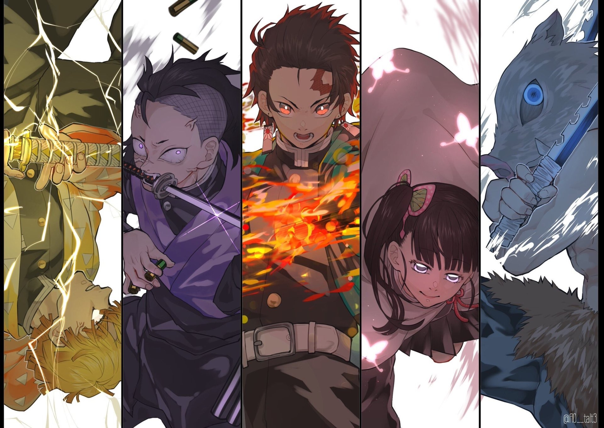 Wallpapers ID:1054807