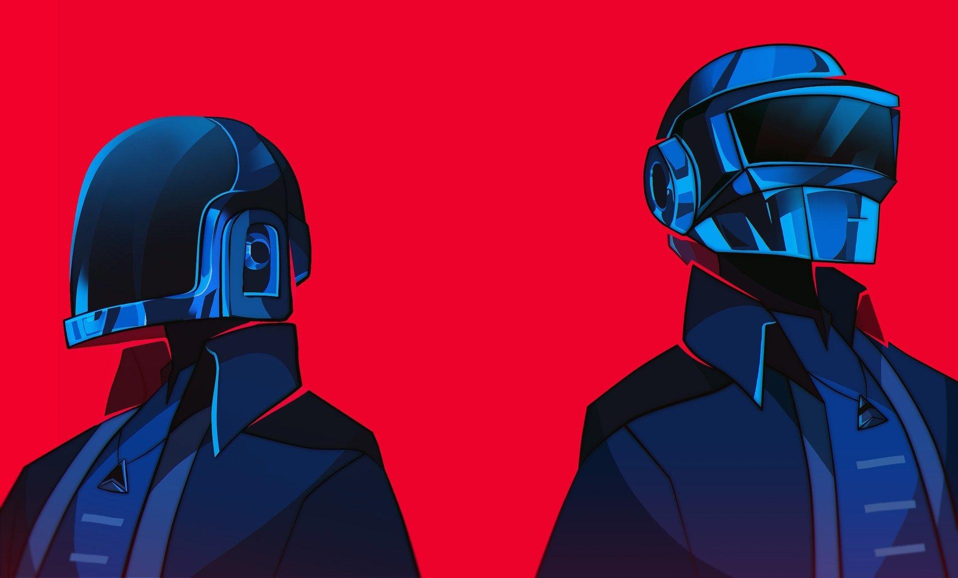 Daft Punk HD Wallpaper | Background Image | 1920x1158 | ID ...
