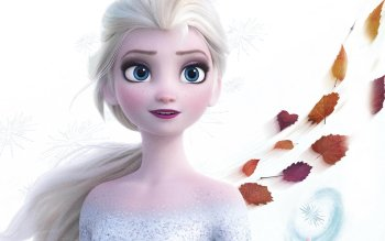 57 Frozen 2 Hd Wallpapers Background Images Wallpaper Abyss