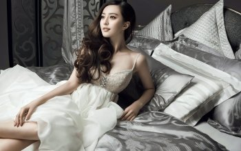 Kändis - Fan Bingbing Wallpapers and Backgrounds ID : 105473