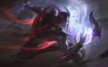 6 Aphelios League Of Legends Hd Wallpapers Background Images Wallpaper Abyss