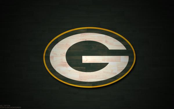Sports Green Bay Packers  Football Logo Emblem NFL HD Wallpaper | Background Image