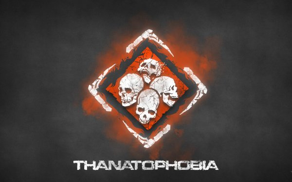Video Game Dead by Daylight Thanatophobia Nurse HD Wallpaper   Background Image