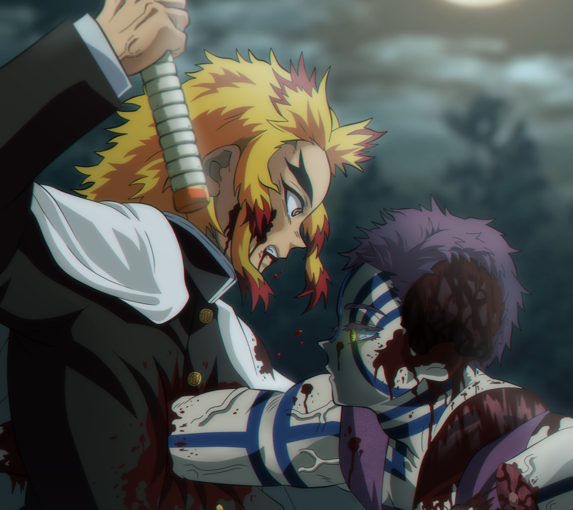 Demon Slayer Kimetsu No Yaiba Bs