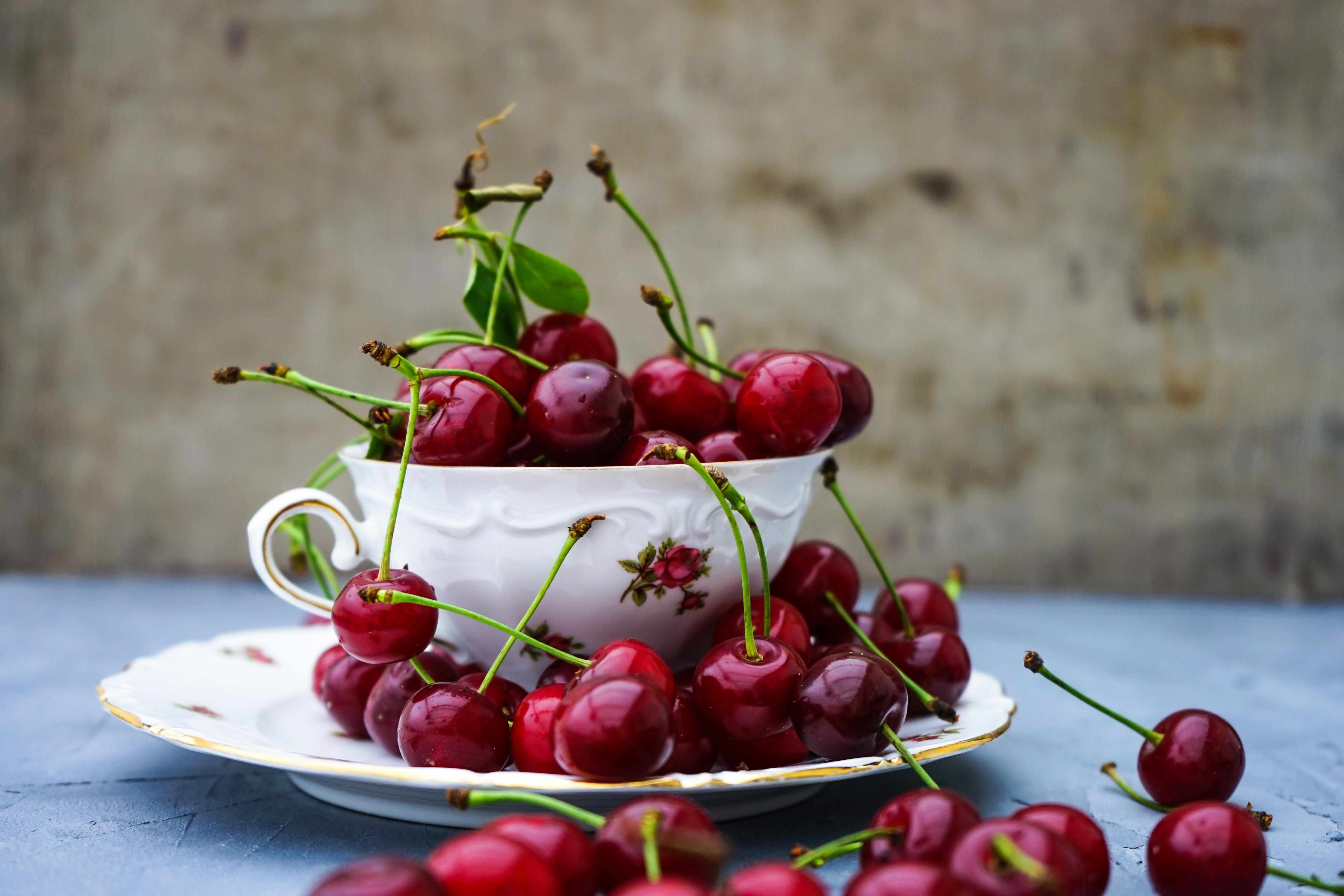 Обои ice, ягода, обои, Вишня. Еда foto 16