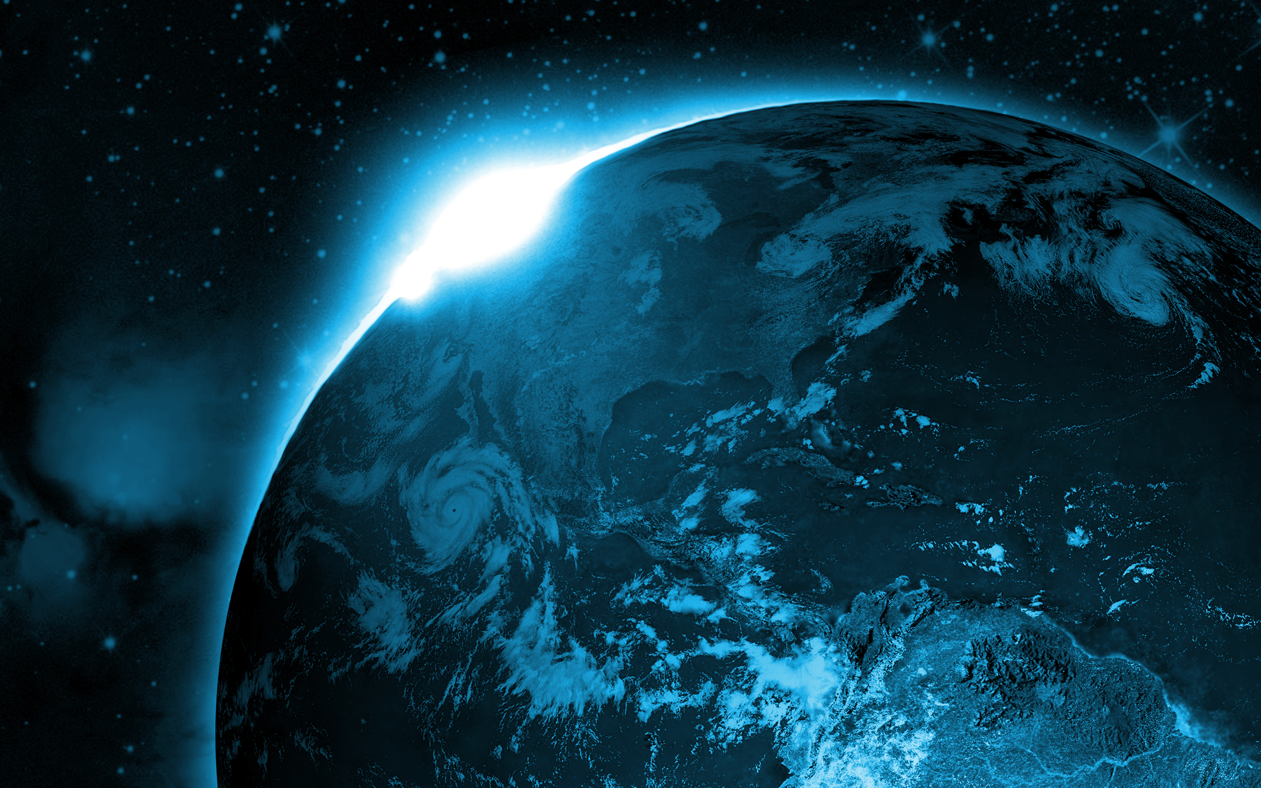 from space hd wallpaper   background image   2560x1600   id:106473