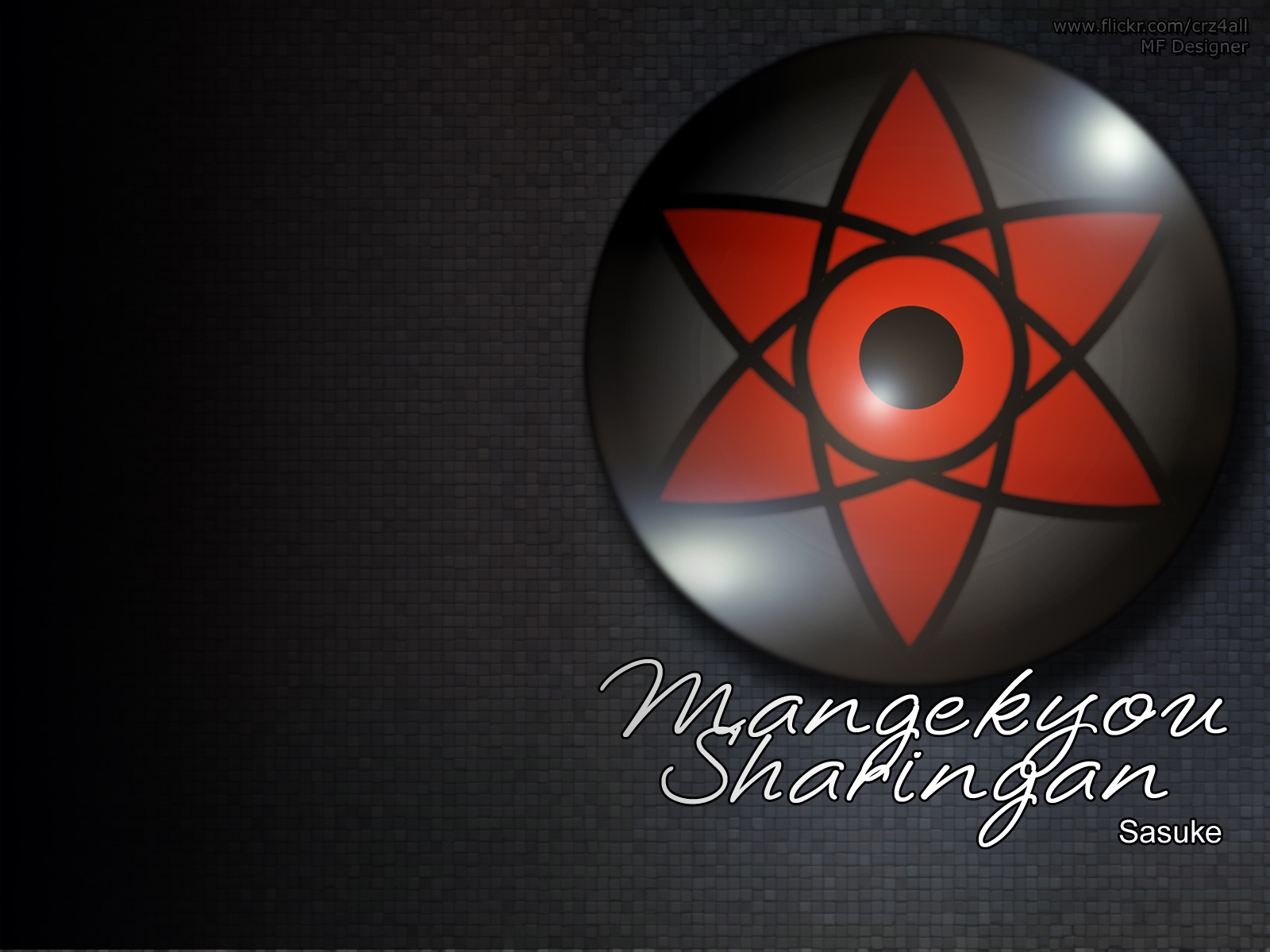 Mangekyou Sharingan Wallpaper And Background Image