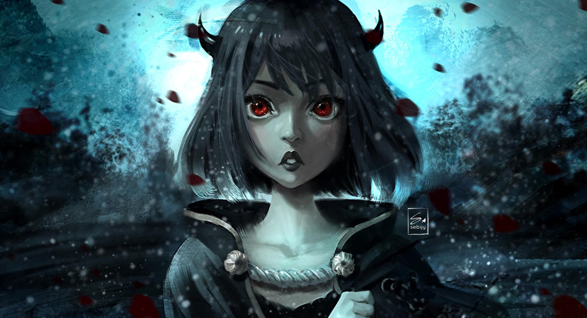 Black Clover HD Wallpaper | Background Image | 2000x1084 ...