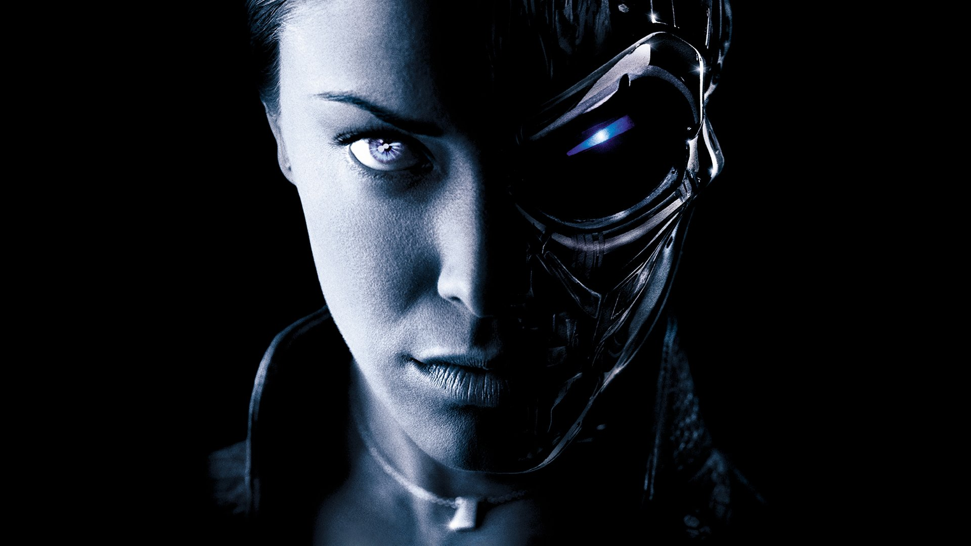 Terminator 3 Rise Of The Machines Full HD Wallpaper And Background