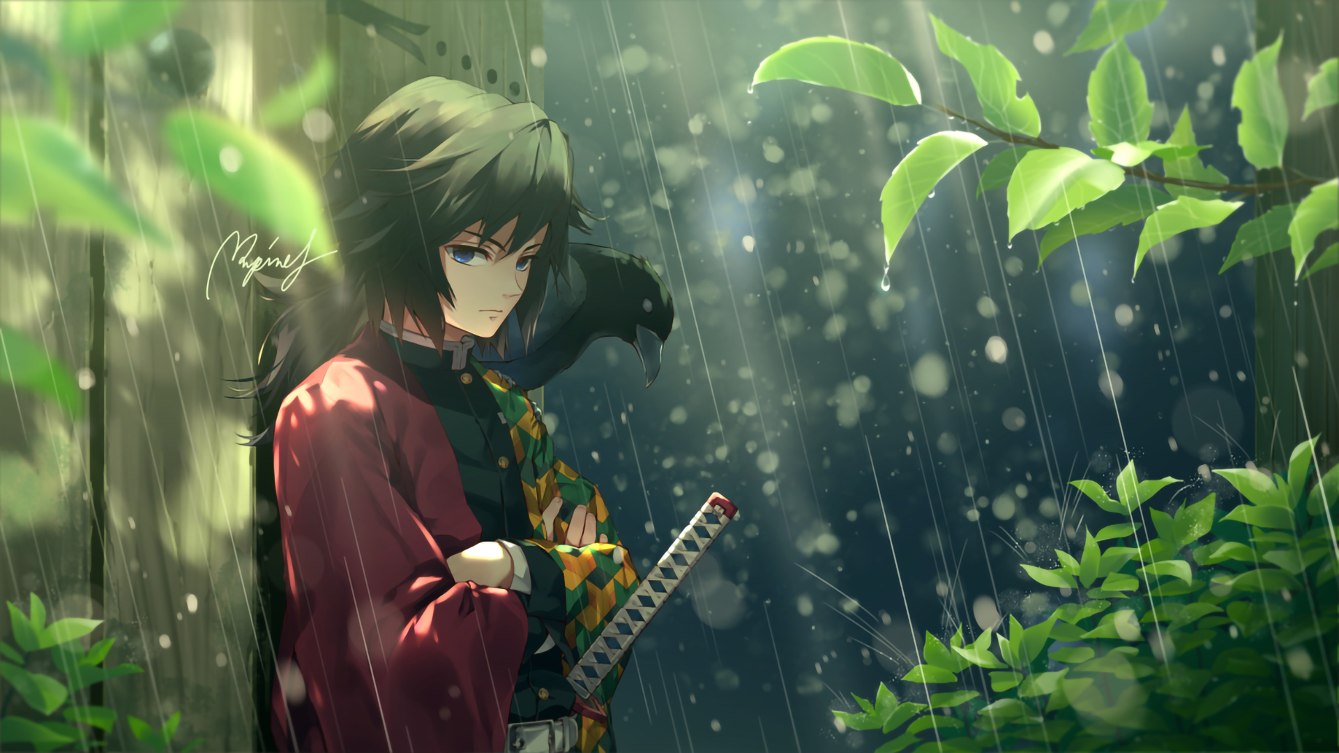 Wallpapers ID:1065607