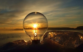 Man Made - Lightbulb Wallpapers and Backgrounds ID : 106453