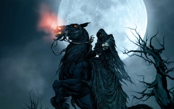 Dark - Grim Reaper Wallpapers and Backgrounds ID : 106633