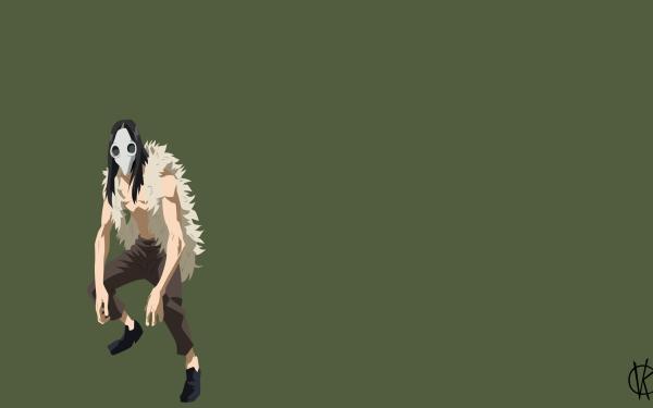 Anime My Hero Academia Deidoro Sakaki HD Wallpaper   Background Image