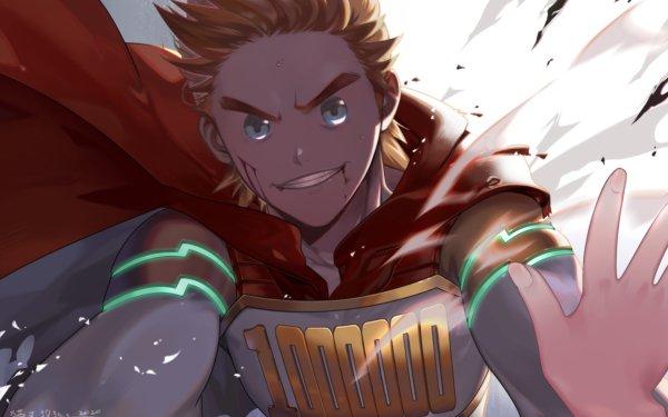 Anime My Hero Academia Mirio Togata HD Wallpaper | Background Image