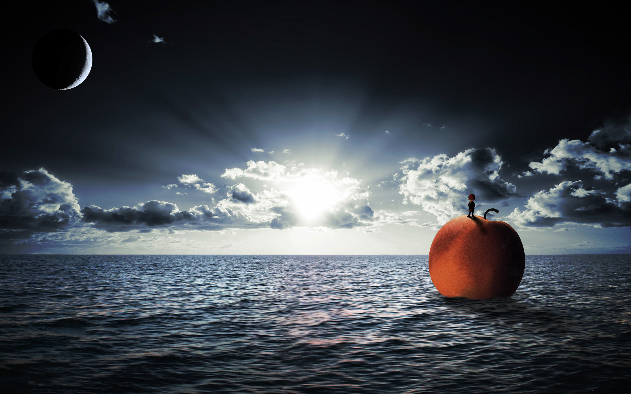 4 James And The Giant Peach Hd Wallpapers Background Images