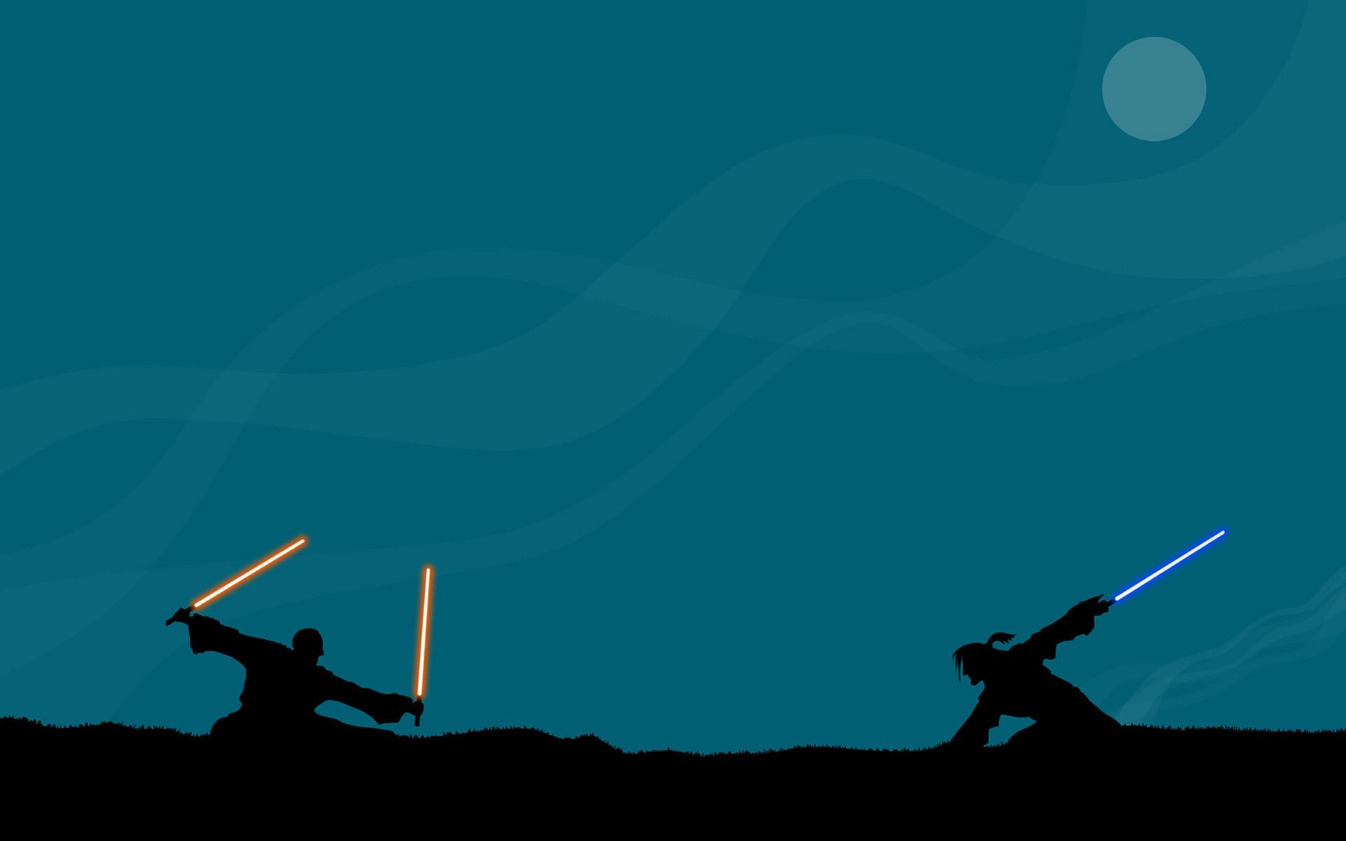 sci fi star wars wallpaper