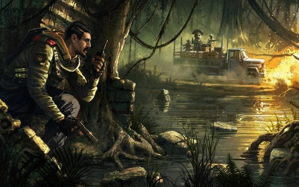Video Game Tom Clancy's Rainbow Six: Siege Goyo HD Wallpaper | Background Image