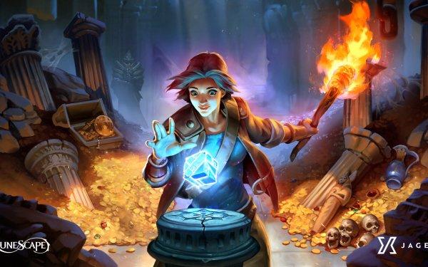 Video Game Runescape Zaros HD Wallpaper | Background Image