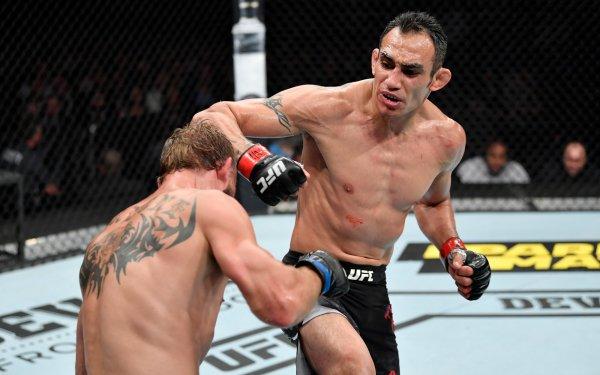 Sports UFC Tony Ferguson HD Wallpaper | Background Image