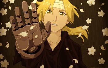 Anime - Fullmetal Alchemist Wallpapers and Backgrounds ID : 108103