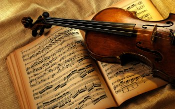 Artistiek - Muziek Wallpapers and Backgrounds ID : 108181