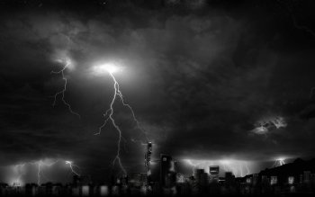 Oscuro - Ciudad Wallpapers and Backgrounds ID : 108441