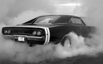 Vehicles - Dodge Wallpapers and Backgrounds ID : 108663