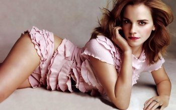 Celebrity - Emma Watson Wallpapers and Backgrounds ID : 108671