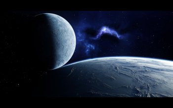 Science-Fiction - Planeten Wallpapers and Backgrounds ID : 108923