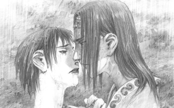 Anime - Blade Of The Immortal Wallpapers and Backgrounds ID : 108931