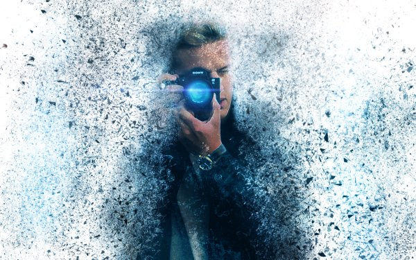 Artistic Photography Camera Sony HD Wallpaper   Background Image