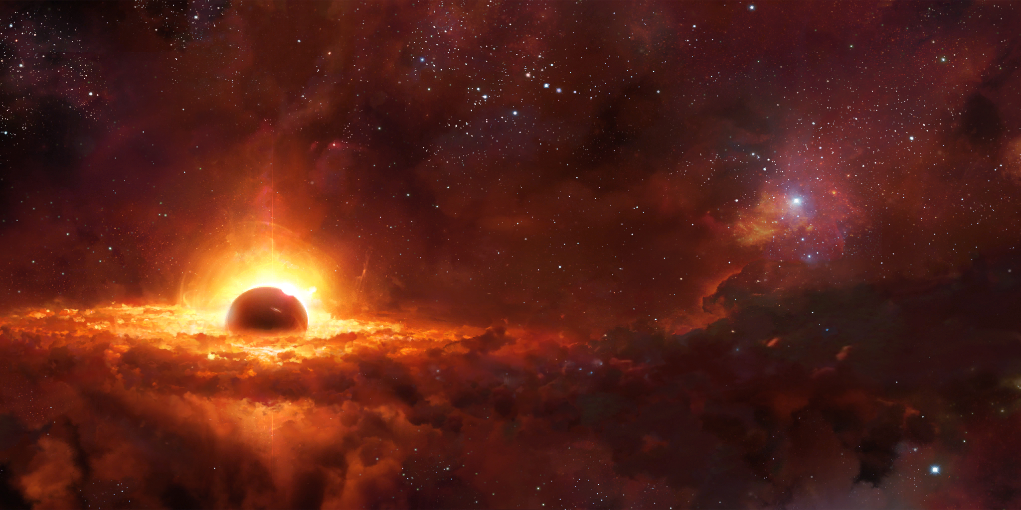 mass effect epic black hole - photo #20