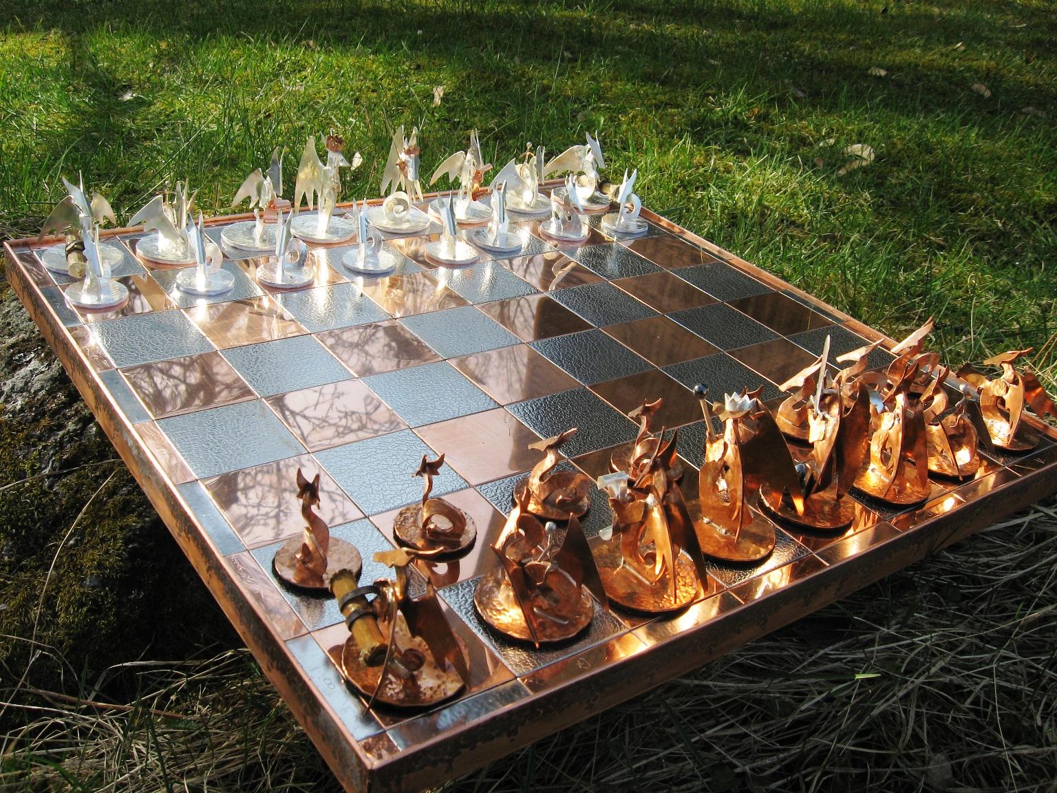 schach herunterladen