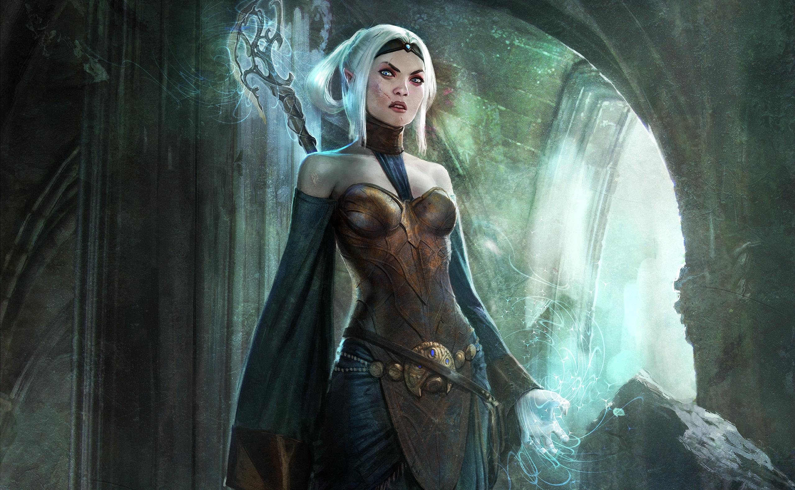 Dragon Age Origins Wallpapers: Dragon Age: Origins Computer Wallpapers, Desktop