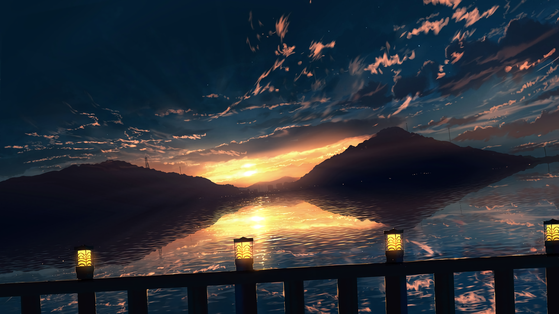 Wallpapers ID:1098255