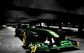 Sports - F1 Wallpapers and Backgrounds ID : 109141