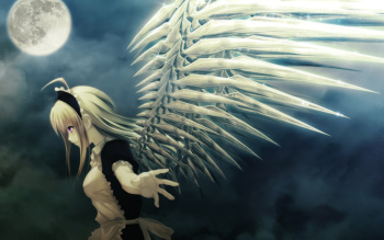 Anime - Angel Wallpapers and Backgrounds ID : 109391