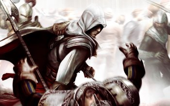 Video Game - Assassin's Creed II Wallpapers and Backgrounds ID : 109611