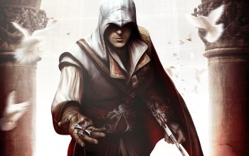 Video Game - Assassin's Creed II Wallpapers and Backgrounds ID : 109613