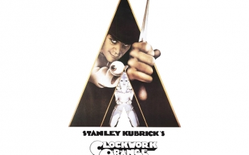 Filme - A Clockwork Orange Wallpapers and Backgrounds ID : 10963