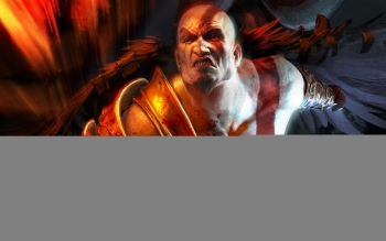 Video Game - God Of War III Wallpapers and Backgrounds ID : 109683