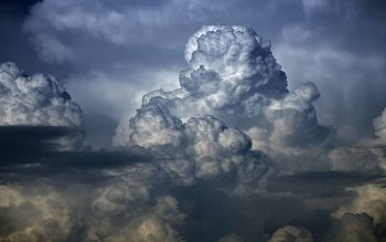 Earth - Cloud Wallpapers and Backgrounds ID : 109771