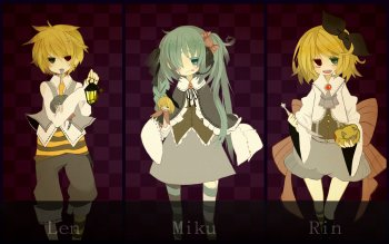 Anime - Vocaloid Wallpapers and Backgrounds ID : 109941