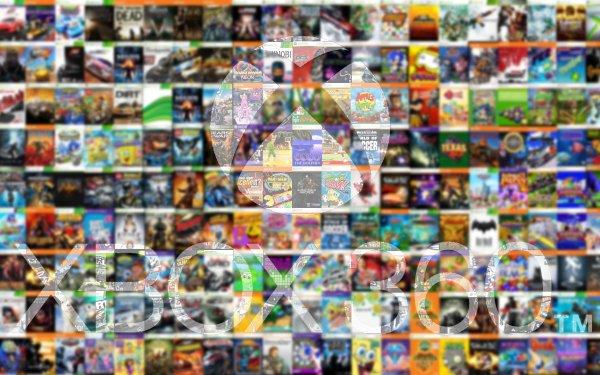 Jeux Vidéo Xbox 360 Consoles Microsoft Xbox Fond d'écran HD | Image