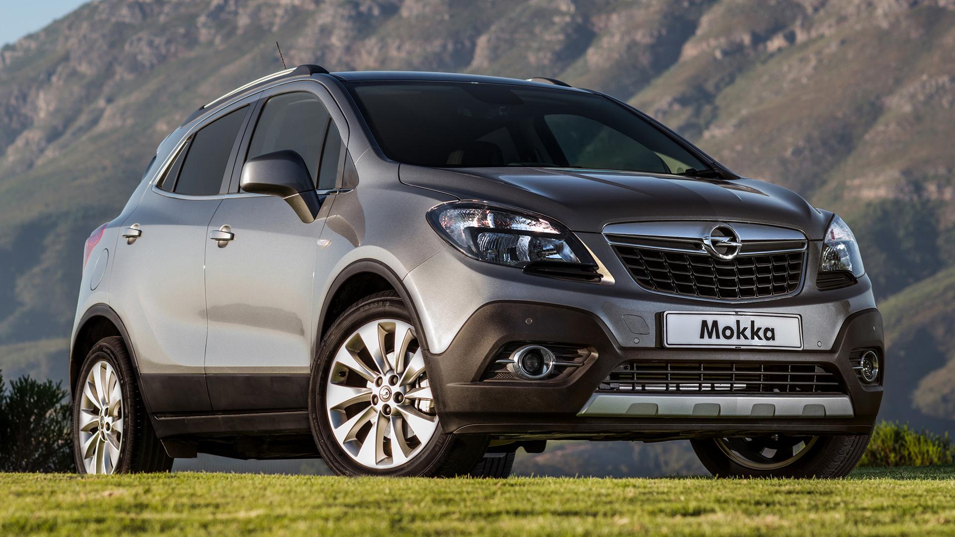 2015 Opel Mokka Turbo Hd Wallpaper Background Image 1920x1080 Id 1100458 Wallpaper Abyss