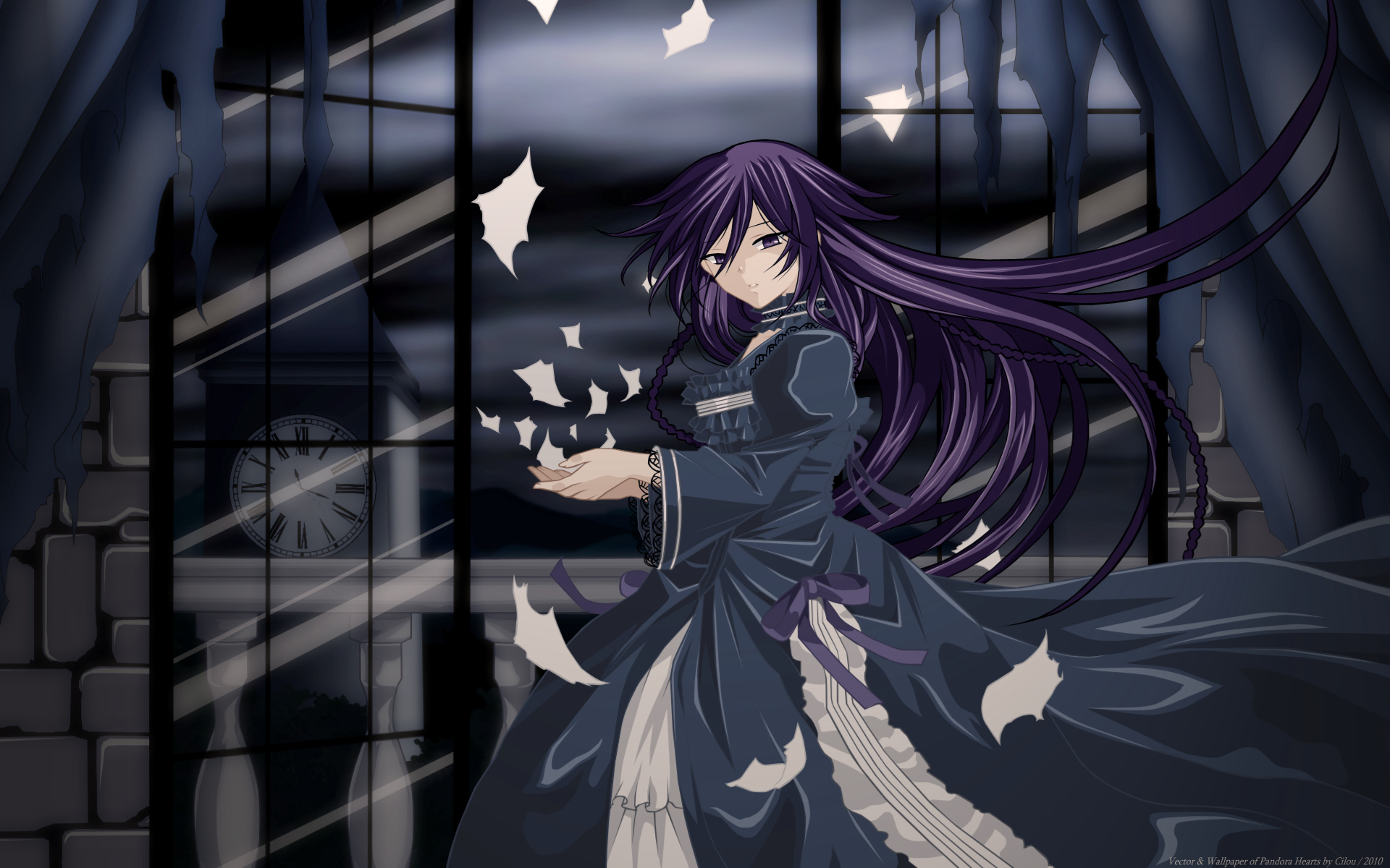 Background Images Wallpaper Abyss: Pandora Hearts HD Wallpaper