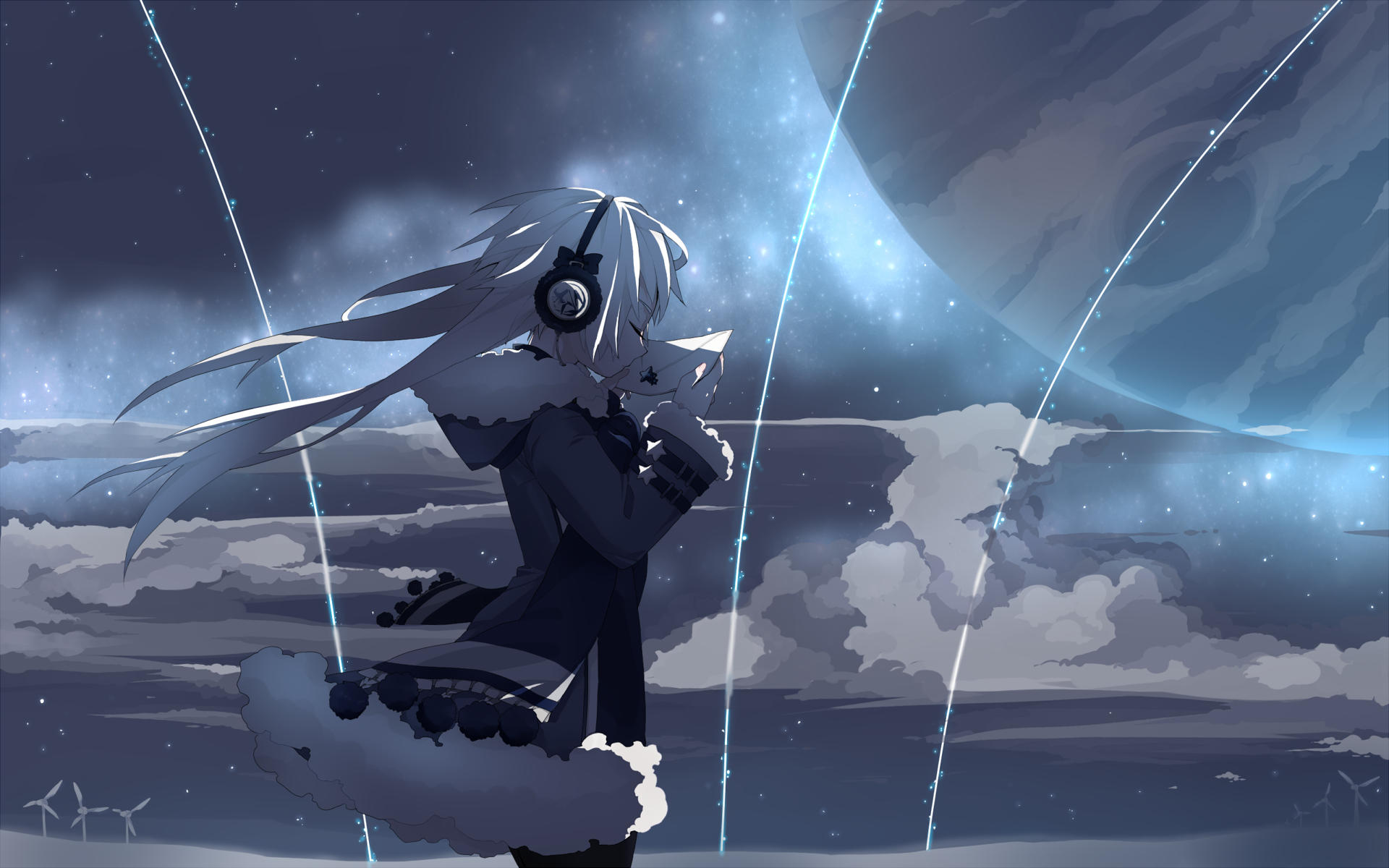 165356 Anime HD Wallpapers | Background Images - Wallpaper ...