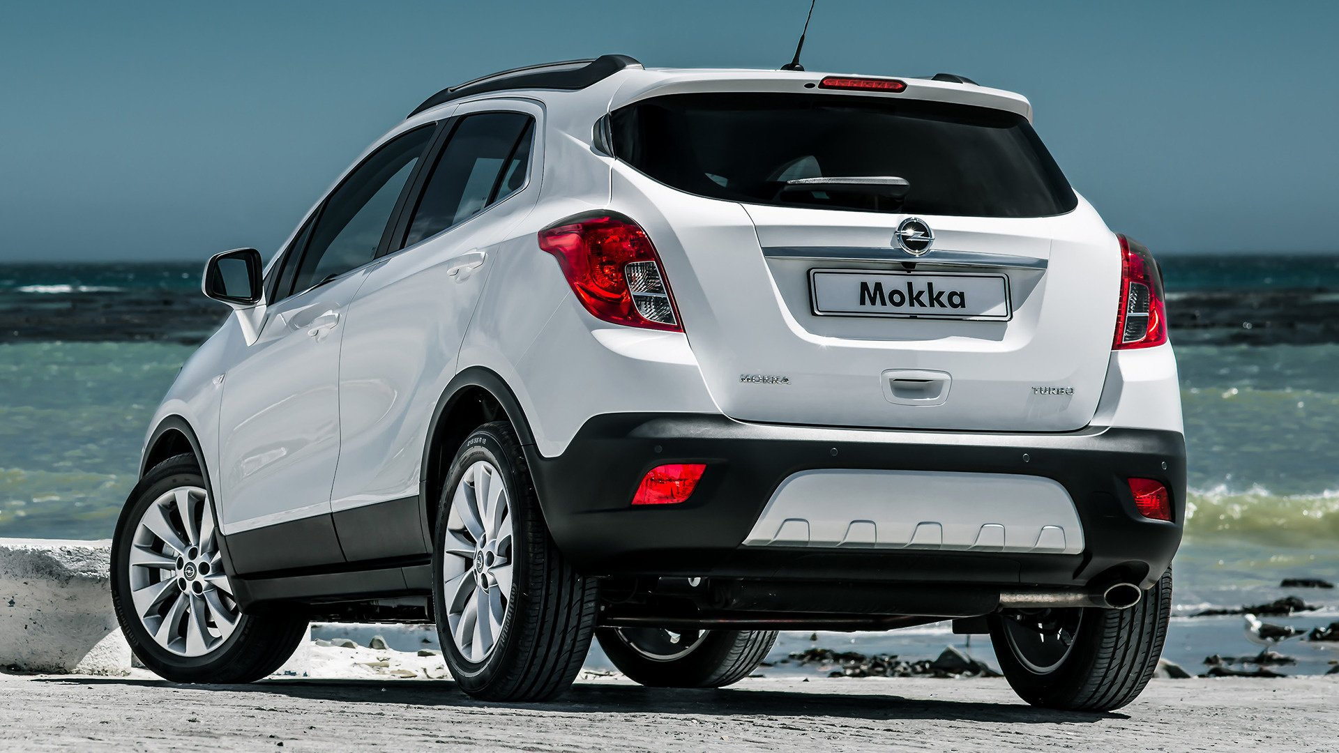 6 Opel Mokka Turbo Hd Wallpapers Background Images Wallpaper Abyss
